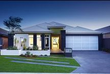 Display Homes / Check out the amazing display homes exclusive to Home Group WA. To end up in your perfect home, the best place to start is with us!