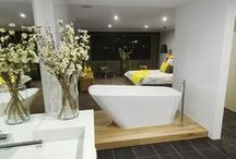 Bathrooms / Amazing bathrooms, all part of Home Group WA's display range.