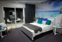 Bedrooms / Amazing bedrooms, some of which are part of Home Group WA's very own display homes.