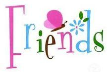 Amici per sempre <3