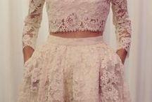 Dressy. / fabulous, classy fashion