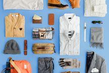 Fashion Cheat Sheet