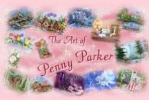 ~ ❤️ Penny Parker ~ ❤️ / by Nicole Specht