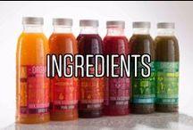 Ingredients / Love yourself! Organic Revolution sind kaltgepresste Säfte vom Feinsten! Sorgsam zerkleinert und nicht pasteurisiert mit HPP abgefüllt. Alle Vitamine noch drin! und 30 Tage haltbar! #allthebest