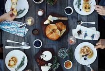 Be Our Guest: Entertaining