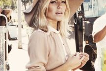 FPP #Summer #Fashion / Outfit ideas and fashion trends for sun and warm weather