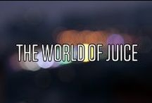The world of juice