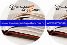 @lmanaque do gestor / Artigos de gestão empresarial, motivação,  carreira e liderança.