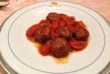 Meat / Meat - Ristorante Piccolo Arancio - Roma Fontana di Trevi