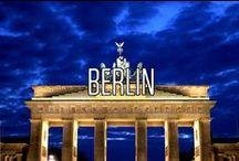 Berlin / Berlin, Berlin, wir fahren nach Berlin!