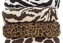 Home Trend: Animal Print
