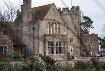 FPP #Castle fit for a #Princess / Beautiful parts of the world as if they've been plucked out of a fairytale book.