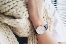 FPP #Trendy #Chunky #Watches / Loving the new fashion trend of women's chunky, large watches.