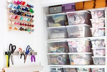 FPP #Storage #Boxes / Cute ideas that keep the house tidy!