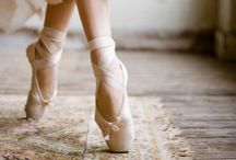 FPP #Ballet / Ballet is a beautiful dance and performance that blissfully blends into emotional reality.