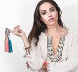 SS17 /  Discover Amadoria's latest trends online! Chokers to Keyrings, Tassels to Exquisite Beads, the Perfect fit for any fashionista!