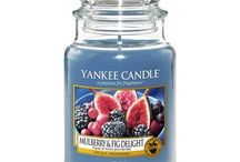 Yankee Candle Wishlist