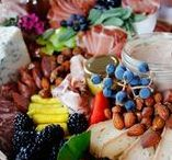 Specialty Catering / We are a specialty caterer focusing on artfully curated cheese and meat boards. In addition, we have hearty appetizers, platters and lunch items. And since we are a part of France 44 Wine & Spirits we can add a plethora of libations to your order. Check us out: http://www.france44cheeseshop.com/catering . Scroll down for menu or now order online.