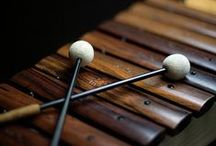 Music / by L. C. Hashimoto