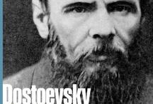 Dostoievski / Vida y obra del escritor ruso Fiodor Mijailovich Dostoievski (1821-1881)