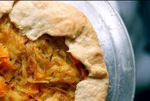 Feasting / Recipes and fun food ideas.