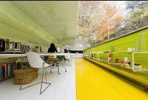 Office Design / by Brett Sichello Design