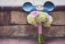 A Magical Disney Wedding