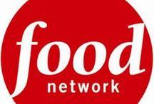 Food Network / I love the Food Network. / by Brian Leggett