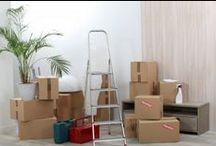 MOVING / Information and resources to help you prepare for moving