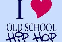 Hip Hop And R n B forever / Toute la musique que j'aime  Old school music i love / by Severine Stellay-estelle