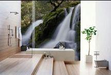 Bathroom / by Brett Sichello Design