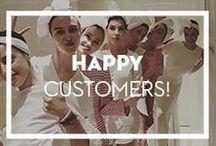 Happy Customers !