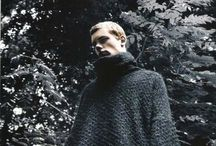 Men's and Women's Knitwear / A selection of Men's and Women's Knitwear  / by Joey Storer