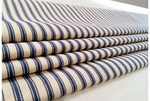 Roman blinds / Roman blinds made by Thimbles & Threads