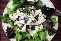 AIP Soups, Salads, Sides
