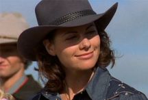 Lisa Chappell / Claire in McLeod 's daughters