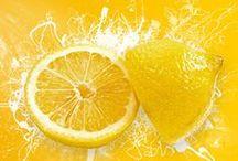 A Splash of Lemonade