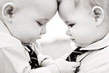 Twin Boys! / I'm loving my boy twins, they are so much fun!