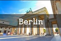 Berlin / Have you ever been to Berlin? If your answer is no, you are missing on all of the fun that this versatile capital of Europe can offer all year round! If you are dreaming of a place you'd like to visit in Berlin, pin it with our hashtag #LiveLaughExplore and join the Ventoura community!