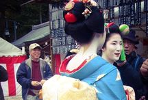 Setsubun, February celebracion in Japan / celebrated yearly on February 3 as part of the Spring Festival