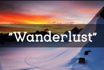Wanderlust Quotes / Live, Laugh and Explore.