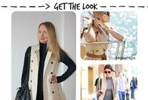 .Get The Look - Mlle Frivole.