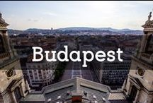 Budapest / Budapest, the capital of Hungary, Europe, welcomes travellers with its splendid art nouveau architecture. Travel to this beautiful capital and have a grand adventure! Be ready to save some time for crossing the wide Danube river and take a trip to one of the local spas. Pin your holiday pictures with #LiveLaughExplore and join the Ventoura community!