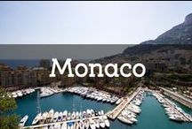Monaco / This tiny country is one of the smallest in Europe, but one of the hubs for luxury travel. Monaco offers splendid views and a party for every taste. Taste the food, drink the cocktails and have a relaxing holiday. Pin the pictures from your vacation with #LiveLaughExplore and join the Ventoura community!