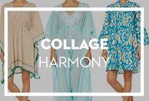 Collage Harmony