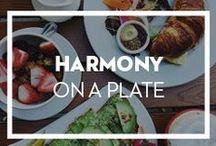 Harmony on a Plate