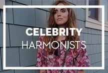 Harmony Celebrities / Celebrities rocking We Create Harmony!
