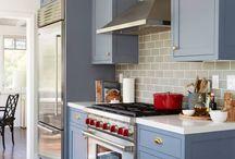 Interiors|kitchen