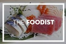 The Foodist / For foodie lovers! Recipes, restaurants, new trends...and more!