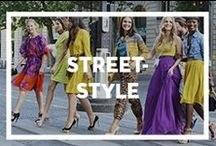 Street-Style We Dig